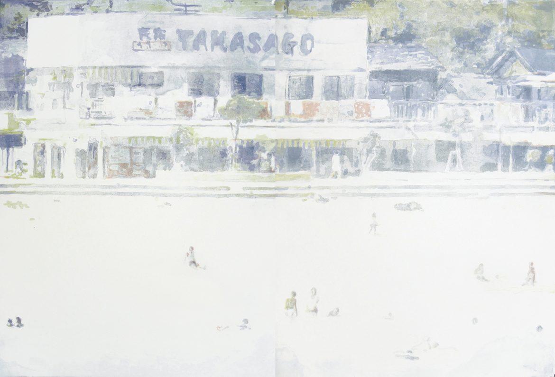 2011「サンビーチ」