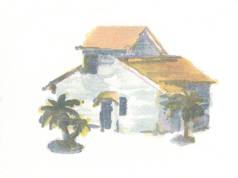 2014「家2」